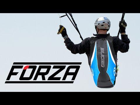Ozone Forza / Обзор подвесной системы