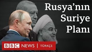 Barış Pınarı Harekatı: Rusya Suriye'de ne yapmak istiyor?