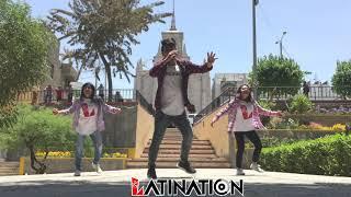 Gianmarco - SÁcala A Bailar  Latination Choreo
