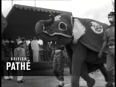 Ceylon Independence Day   (1967)