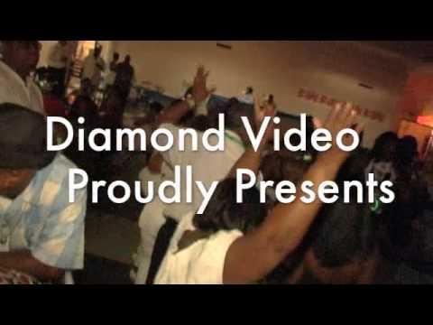 Diamond Video presents THE FAMOUS HARLEM SPANN HALL PARTY