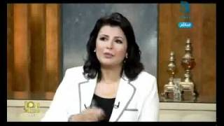 سيدة مصرية تعطى درس فى الوطنية ودور القوات المسلحة