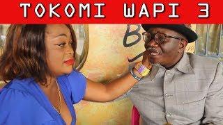 TO KOMI WAPI Ep 3 Theatre Congolais avec Sylla,Daddy,Makabo,Princesse,Ada,Barcelon