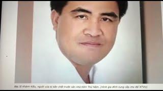 PHÓNG SỰ CỘNG ĐỒNG: Bác sĩ gốc Việt ở San Jose bị bắn chết ngay trước nhà