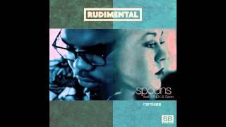 Rudimental - Spoons ft. MNEK & Syron (Baunz Dub Mix)
