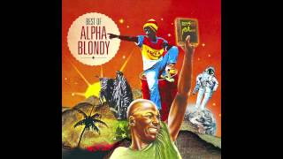 Alpha Blondy - Best Of Alpha Blondy (2013) FULL ALBUM
