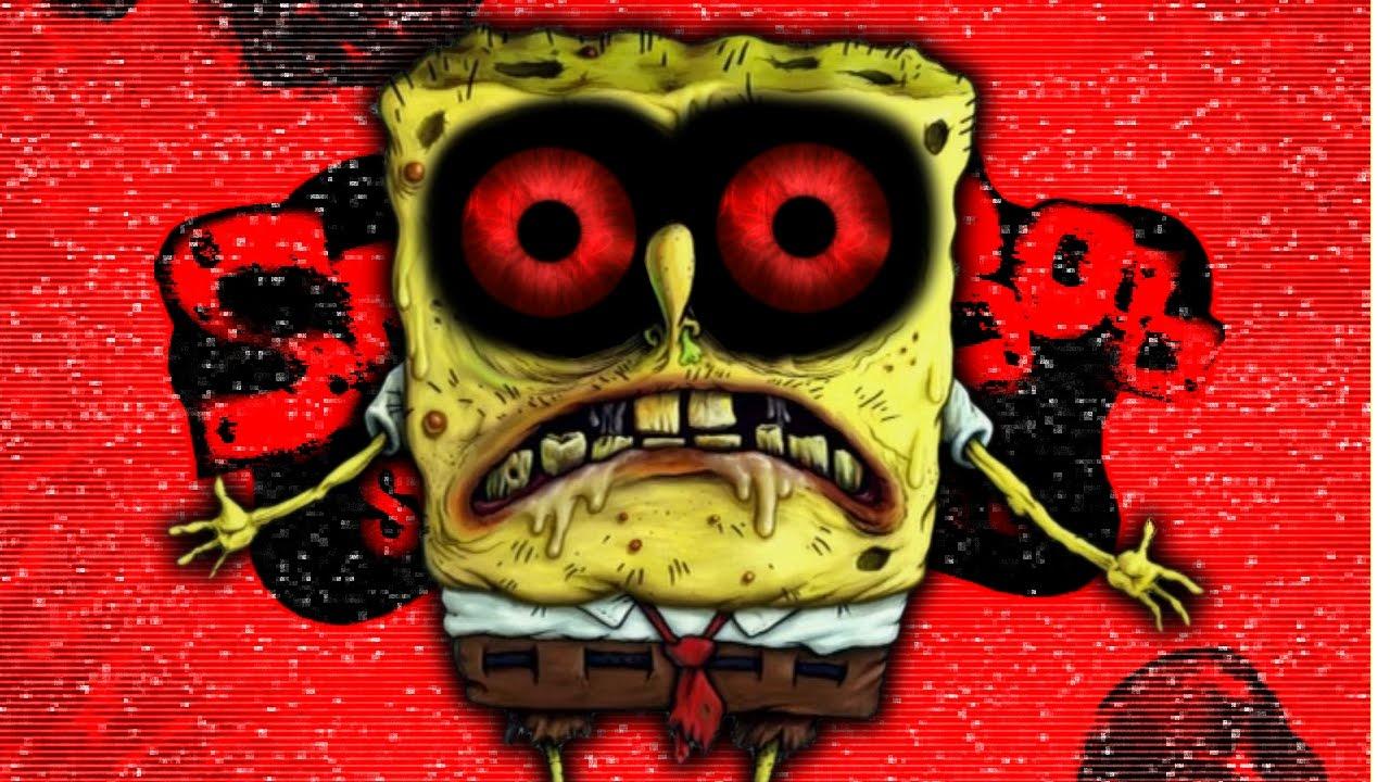 SPONGEBOB.EXE IS BACK... AND READY TO KILL!!! Spongebob2.exe