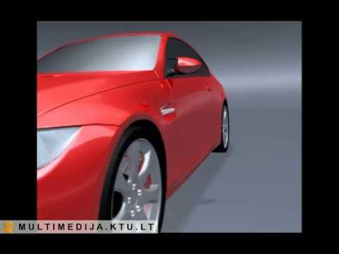 Bakalaurų gynimai 2010 (Animacija) - multimedija.ktu.lt