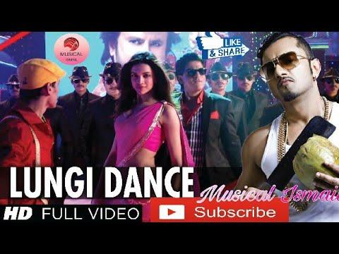lungi-dance||-full-vibrate-dance-mix||dj-raju||-musical-ismail