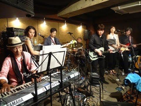山下達郎LOVELAND, ISLAND / TMMP Live at Ogikubo Rooster NorthSide 7/28/2013