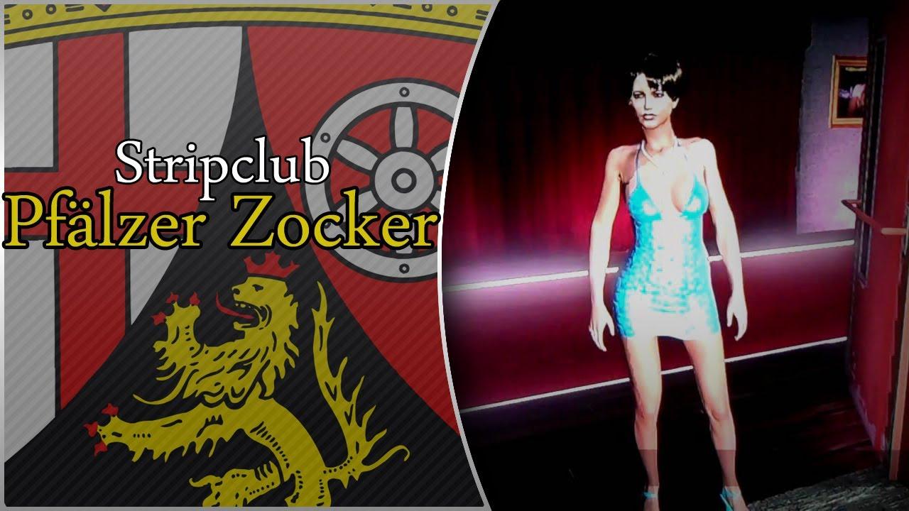 Strip club in manheim
