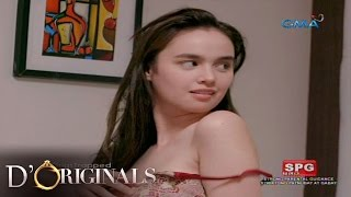 D' Originals: Don't mess with Sofia (with English subtitles)