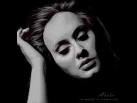 Adele - Crazy For You:歌詞+中文翻譯