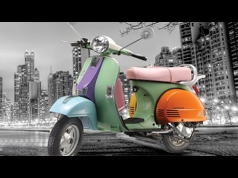 LML Star Euro Automatic 150cc Scooter Launched In India | Rival To Vespa