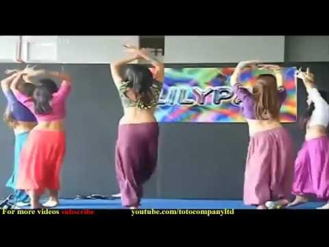 Super Hit Ijara Dance