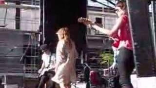The Ravonettes - Dead Sound -Make Music Pasadena