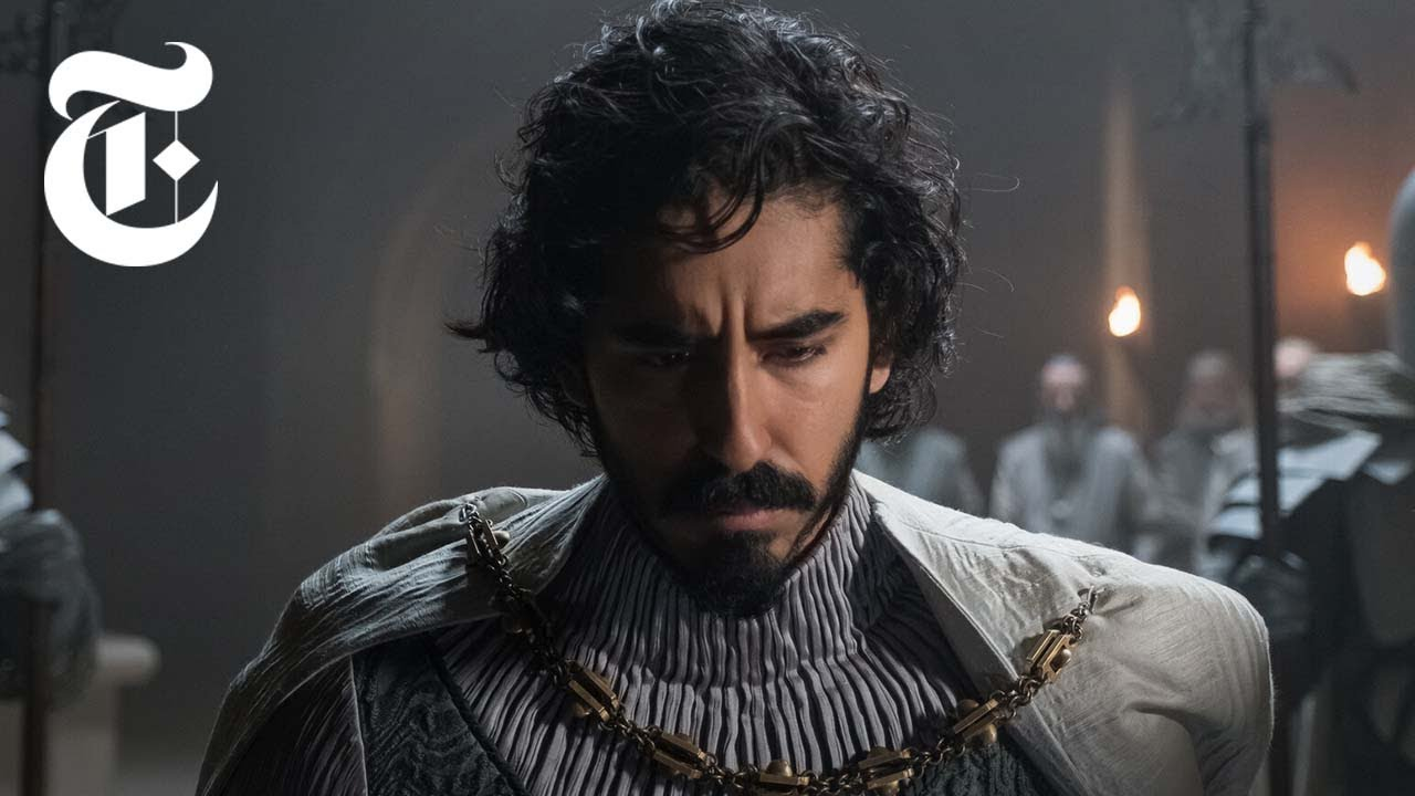 Take a Journey With Dev Patel in 'The Green Knight'