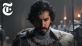 Take a Journey With Dev Patel in 'The Green Knight' | Anatomy of a Scene