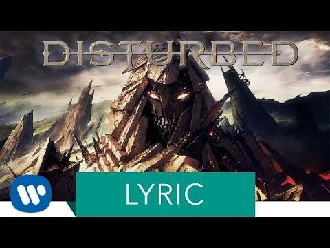 Disturbed  Immortalized  Lyric