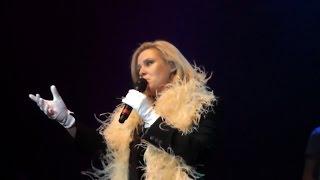 Roisin Murphy - Tell Everybody 18.03.2017 (Moscow)