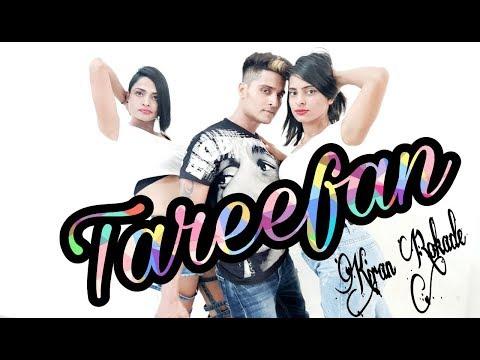 Tareefan | Veere Di Wedding Ft. Badshah | Kareena Kapoor Khan, Sonam Kapoor, Swara & Shikha