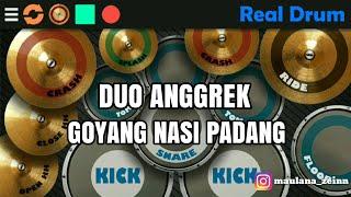 Download lagu duo anggrek goyang nasi padang