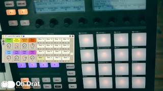 MPC/Maschine Style Slicing in Ableton with FREE Download