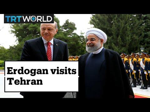 Strait Talk: Behind Turkey's visit to Iran