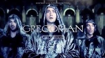 Gregorian Final Chapter