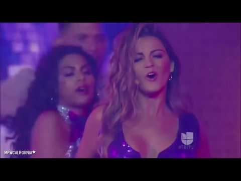 Maite Perroni - Adicta (Dance Video)