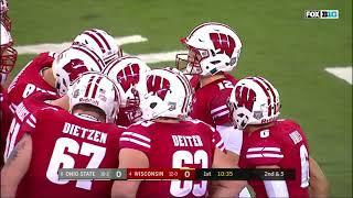 2017 Big Ten Football Championship-Ohio State vs Wisconsin Dec 2, 2017
