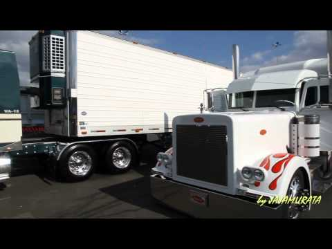 Large car magazine Southern Classic Truck Show part4