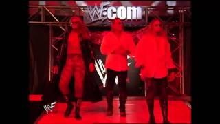 WWE: The Brood Entrance Live