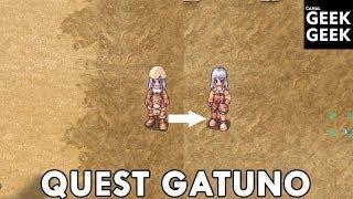 Quest Gatuno/Thief - Ragnarok Online - iRO RE:START!