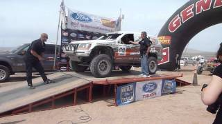 Jeepspeed General Tire Mint 400