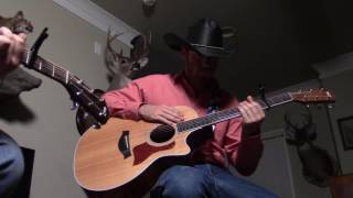 Wicked Twisted Road Music Video By: Harrison Edwards