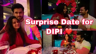 How I planned a Surprise dinner date for my wife | Small 1 Million celebration | Shoaib Ibrahim