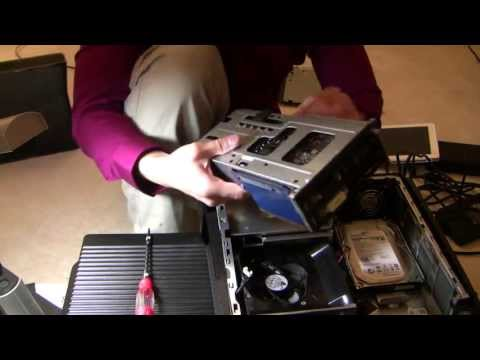 ► How to Upgrade the Alienware X51 Graphics Card (GPU Upgrade Tutorial/ Guide, GTX 660 Unboxing)