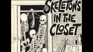 Eddie and The Subtitles-Zombie Drug Killer(Track 3)
