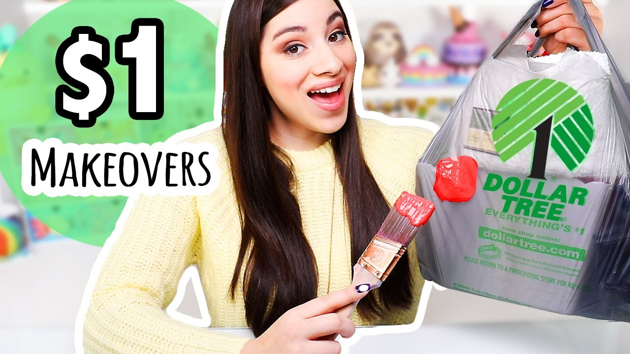 Download Dollar Store Makeover