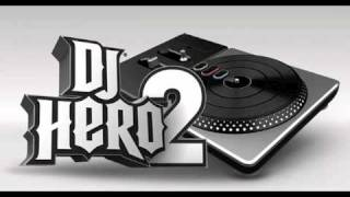 DJ Hero 2-Kanye West(Heartless) VS. Lady Gaga(Love Game)