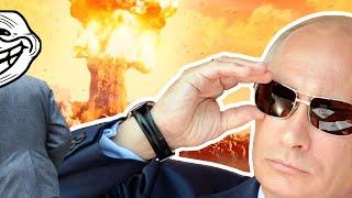 BOMBA ATOMOWA NA GŁOWĘ XDDD | NUCLEAR BUSINESS