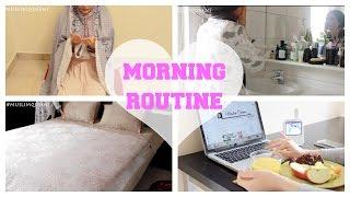 Ma Routine Du Matin | Muslim Queens By Mona