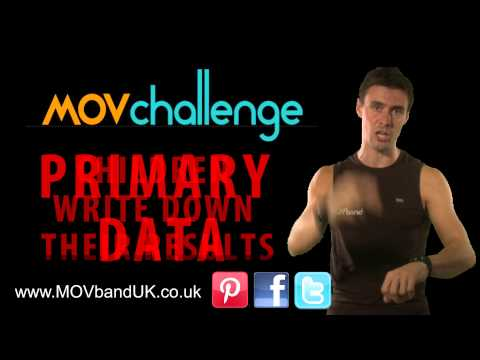 How To Bring Your PE Lessons Alive with MOVband UK- secondary school, primary school