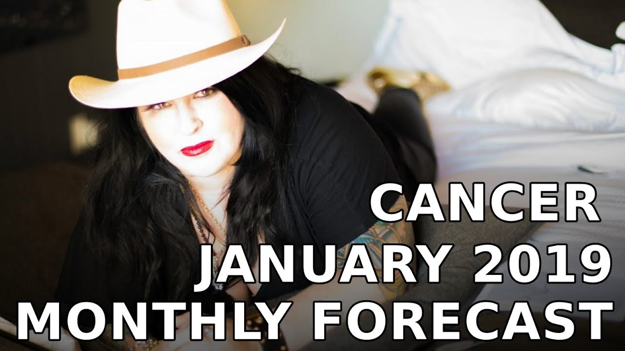 cancer weekly horoscope 3 january 2020 by michele knight