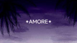 Jovem Fenrir - Amore (Lyric Video)