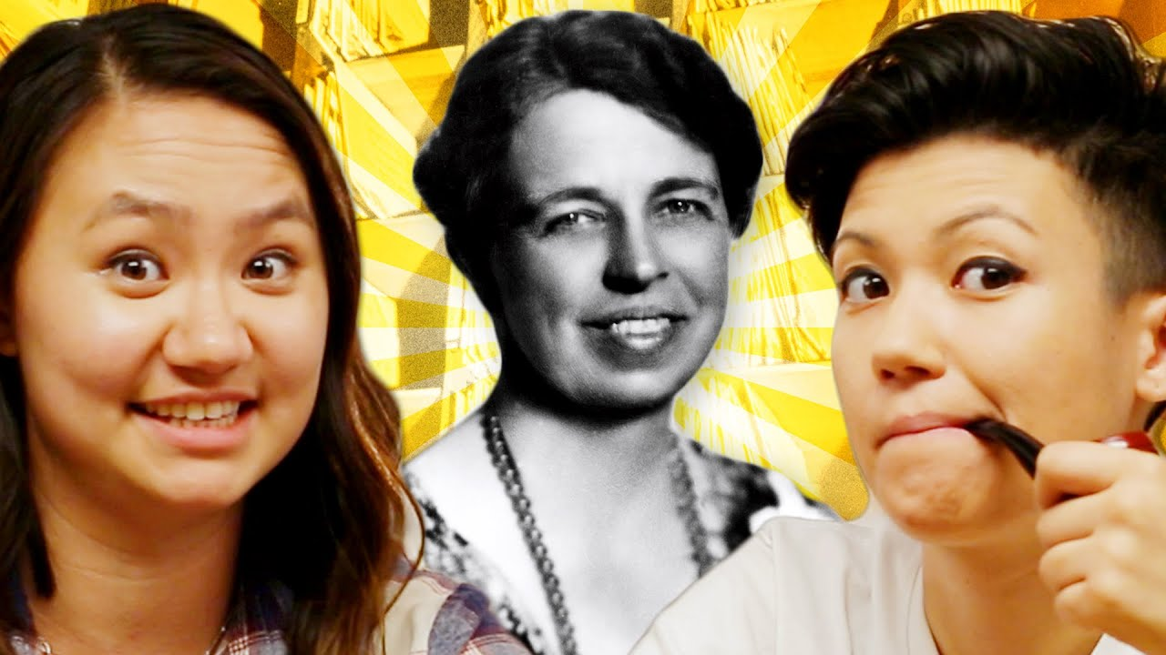 Download Was Eleanor Roosevelt Bisexual?