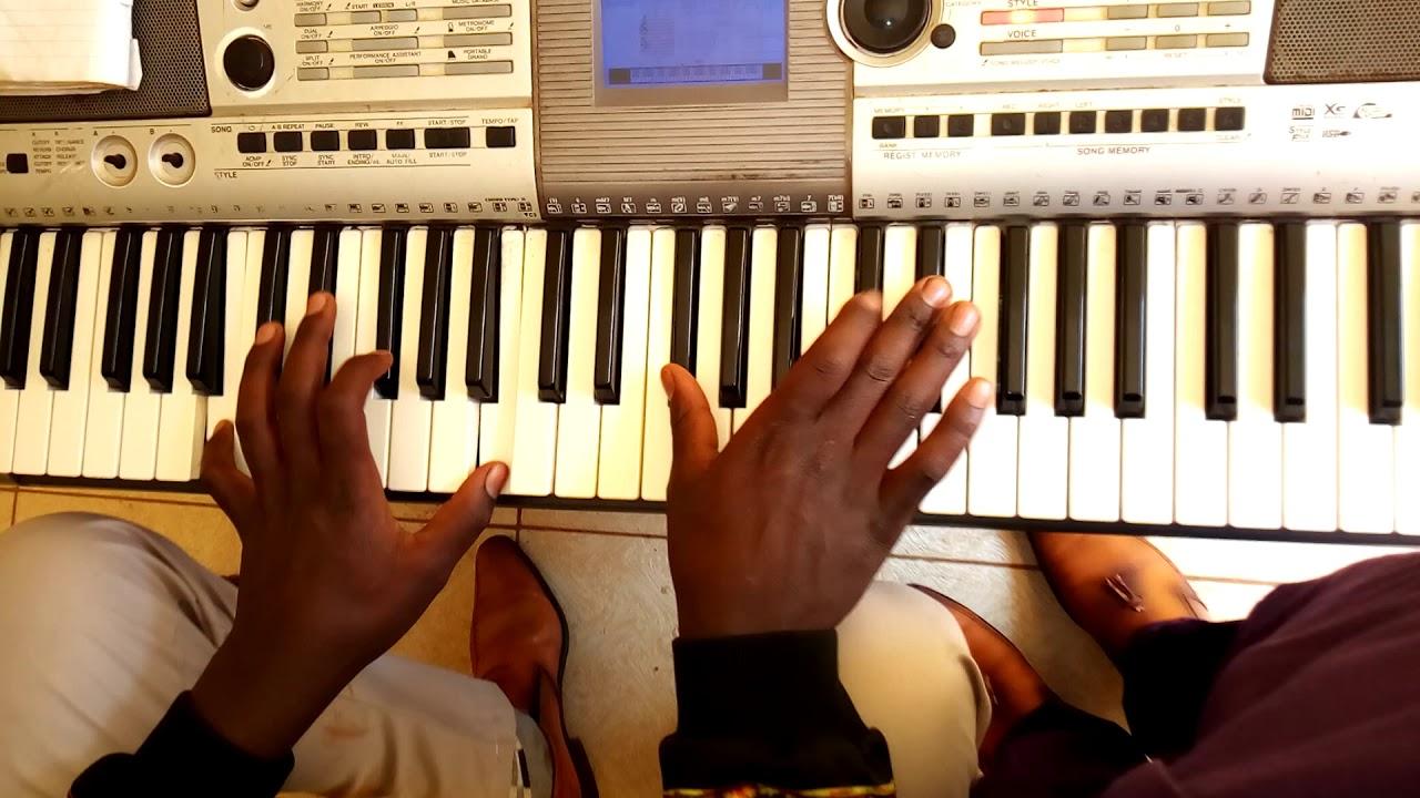 Download Piano rhumba// rhumba tutorial // rhumba music by kim