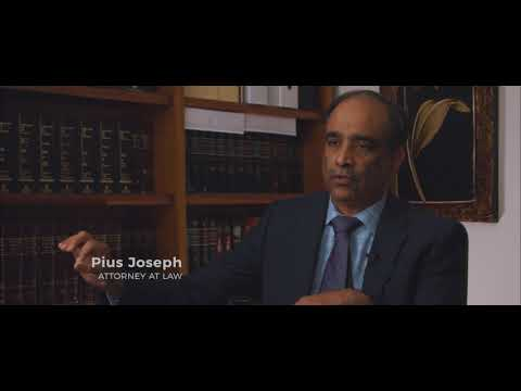 How Does a Personal Injury Lawsuit Work - Pasadena, CA - Law Offices Of Pius Joseph
