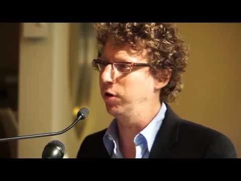 SPUI25 - 05.06.2012   Arnon Grunberg: het hedendaagse onbehagen